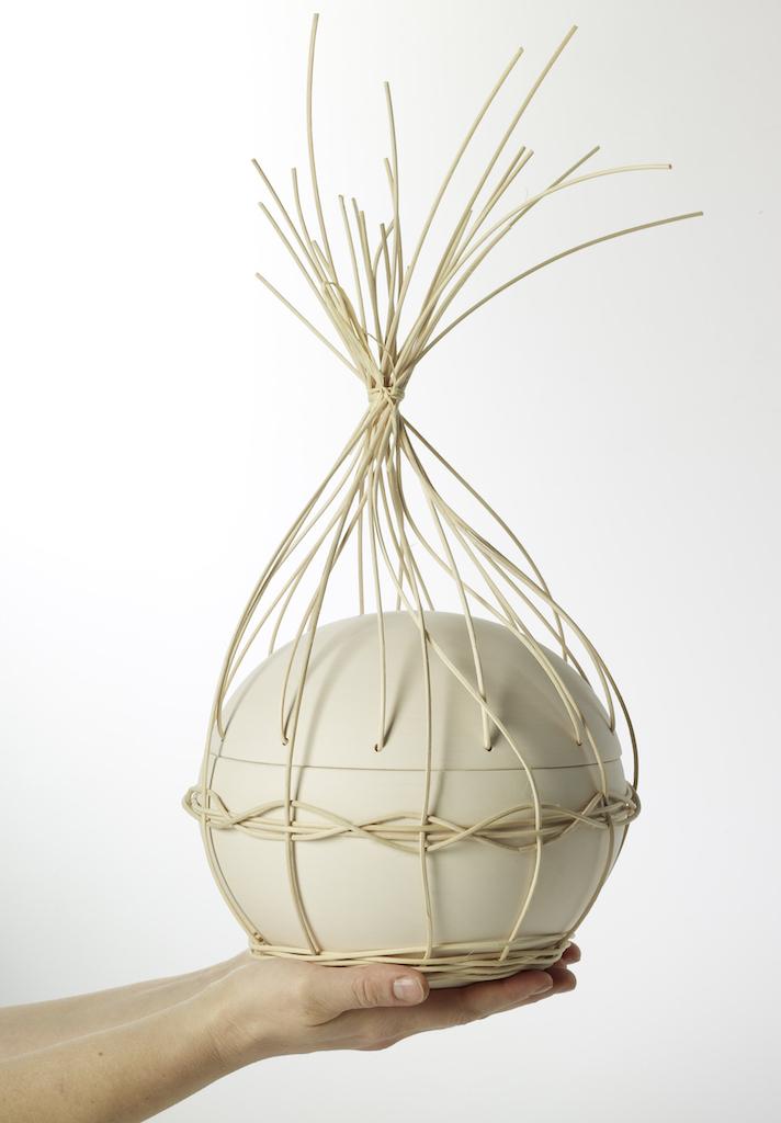 URNICA Urnen · individuell und einzigartig · Antje Willer · Design